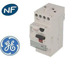 Interrupteur Différentiel phase neutre  40A / 30mA type AC - GE