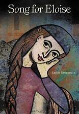 Song for Eloise Leigh Sauerwein Medieval 12th Century France HC/DJ B2G1 FREE