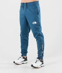 The North Face MA Outdoorhosen Monterey Blue Hose Gr. XS