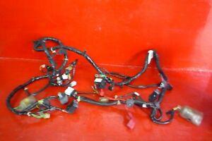 IMPIANTO ELETTRICO CAVI TRECCIA  Honda SH300 SH 300 2007 2008 2009 2010
