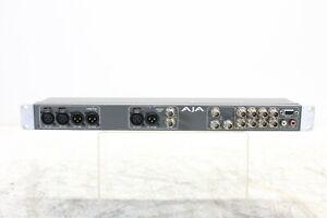 AJA Video Systems KLBox 101885 Video Editing Breakout Box