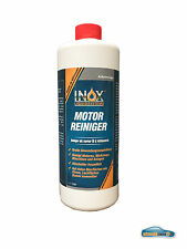 Motorreiniger INOX Kraftreiniger Motorenreiniger Reiniger Hallenreiniger 1x 1 L