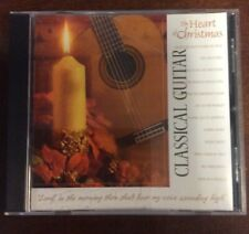 The Heart Of Christmas Classical Guitar UsedCDmusicCom