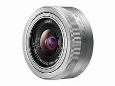 Panasonic Lumix G Vario 12-32mm F/3.5-5.6 lente asférica O.I.S Ed en Whitebox