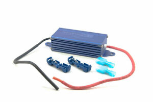 Morimoto HD Load Resistors