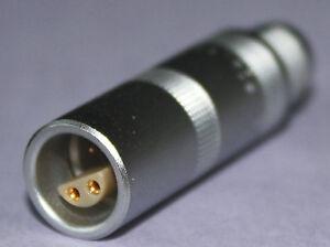 LEMO Kupplung PCA.1S.303.CLLC62 , 3-polig