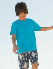 Ohne Muster in Größe 152 Kurzarm Jungen-T-Shirts, - Polos & -Hemden
