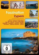 DVD * FASZINATION ZYPERN - Eine Entdeckungsreise durch Nicosia  # NEU OVP ~