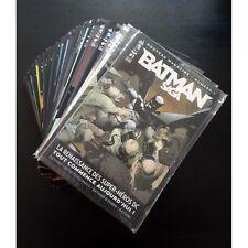 Batman Saga N° 1 à 43 Lot Collection Complète - Comics DC