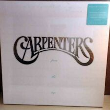 The Carpenters - From The Top (CD Box Set, 4 Discs, A&M 1991)