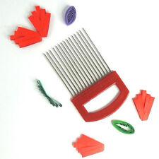 Quilling pettine per Paper Craft
