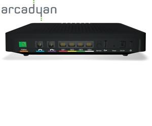 Router Livebox Fibra Arcadyan