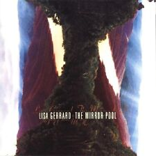 LISA GERRARD The Mirror Pool CD 1995 DEAD CAN DANCE