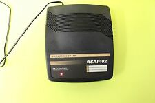 Command Communications Commercial Grade Advanced Voice / Data Switching ASAP102