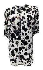 Evans Hip Length Viscose Stretch Tops & Shirts for Women