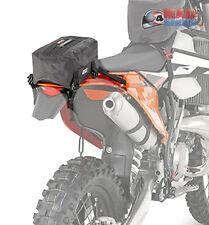 GIVI grt707 100% MOTO IMPERMEABILE POSTERIORE Set,BORSA DA SELLA ,Portautensili