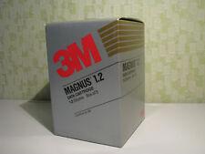 3M Magnus data cartridge 1.2GB (BOX of 5 Data Cartridges) NEW