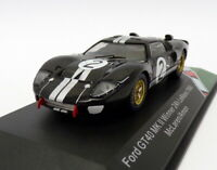 CMR 1/43 Scale CMR43054 - Ford GT40 MkII - #2 Winner 24h Le Mans 1966