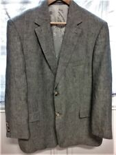 For Sale Costumes Loyal Magnifique Costume Hugo Boss Gris Anthracite T.48 Excellent état Vêtements, Accessoires
