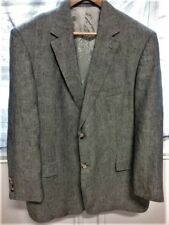 For Sale Loyal Magnifique Costume Hugo Boss Gris Anthracite T.48 Excellent état Costumes