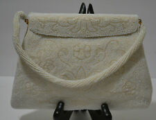 Walborg Vintage Beaded Purse,Clutch Made In Japan