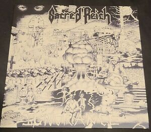 Ignorance by Sacred Reich (Record, 2017)