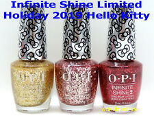 OPI Infinite Shine Nail Polish HELLO KITTY 2019 Limited Collection /Choose Any