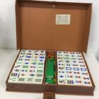Mahjong Chinese Number Game Set #129