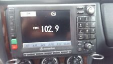 02-05 MERCEDES ML 320 55 500 RADIO NAVIGATION STEREO 163 TYPE RECEIVER TESTED