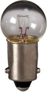EIKO 57 - Instrument Panel Light Bulb (Box of 10)