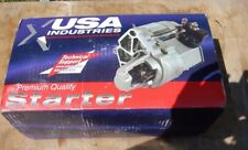 USA Industries Remanufactured Starter 3186 Ford
