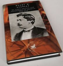 Henry Morton Stanley : My Early Travels and Adventures in America and Asia.