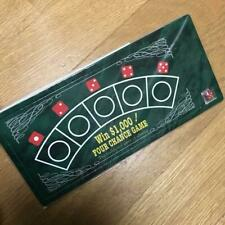 Tenyo Plus One Magic Trick - Four Chance Game Special Japan  RARE Prediction