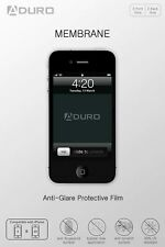 Aduro Membrane Anti-Glare Matte Screen Protector for iPhone 4 / 4S, AT&T, Sprint