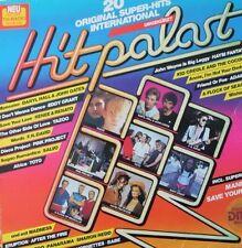 Hitpalast (1982) Haysi Fantayzee, Yazoo, Madness, F.R. David, Toto, Erupt.. [LP]