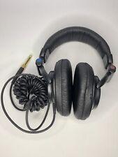 Headphones Sony MDR-V600 Headband Wired Dynamic Stereo Pro Studio Some Wear a3k