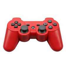 WIRELESS BLUETOOTH GAMEPAD REMOTE CONTROLLER JOYSTICK FOR PS3 PLAYSTATION 3 US