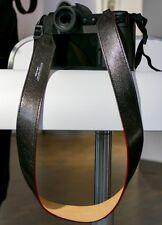Artisan & Artist Design Kamera Gurt Tragriemen Strap ACAM 600N schwarz SLR SL