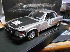 MERCEDES Benz 450 SLC 5.0 Rallye Africa Bandama 1979 Waldegaard Minichamps 1:18