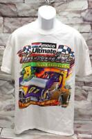 Original 2001 Knoxville Raceway Sprint Car Nationals T Shirt XL Racing Vintage