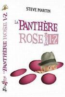 La Panthère Rose 1 + 2  DVD Steve Martin, Kevin Kline, Jean Reno  Neuf