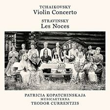 Tchaikovsky / Teodor - Tchaikovsky: Violin Concerto Op 35 [New CD] Can