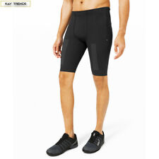 "Lululemon Men's Vital Drive Short 10""- Black Size Medium RRP £78"