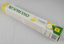 Nespresso Cafezinho do Brasil Limited Edition 1 Stange a 10 Kapseln Neu OVP