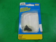 Hubbell Toggle Switch Boot -- MSB1, 3JC12 -- New