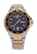 Men's Adult Analogue Watches OMAX