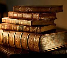 300 Rare Celtic Books on DVD - Celts Culture Legend Mythology Ancient Britain B7