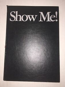 Will McBride 1st Ed 1975 Show Me A Picture Book of Sex for Children & Parents