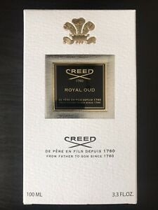 Creed Royal Oud 100ml