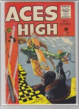 ACES HIGH #4